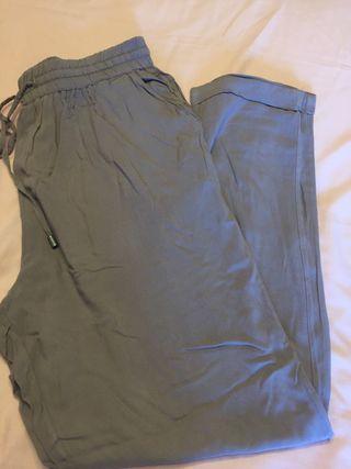 Pantalón fluido de pimky