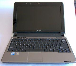 netbook Acer Aspire One kav10