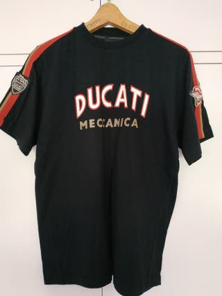 Camiseta Ducati Original perfecto estado.