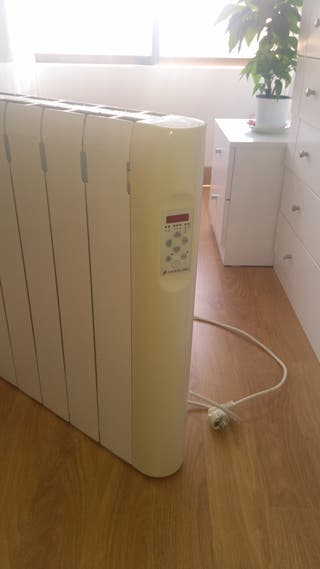 Radiador Eléctrico Haverland