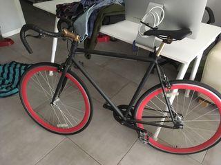 Bicicleta fixy
