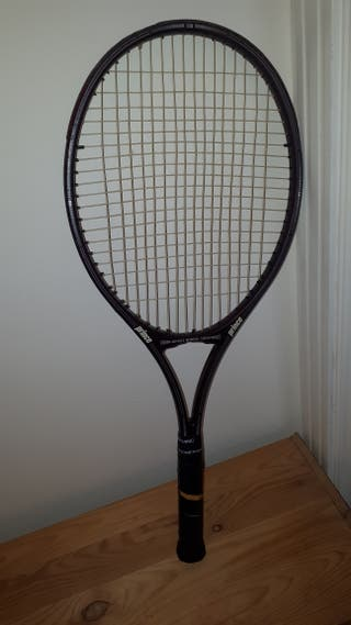 "Raqueta de tenis ""Prince"""