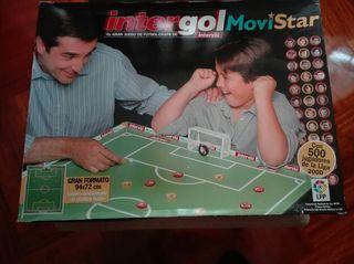 juego futbol chapa