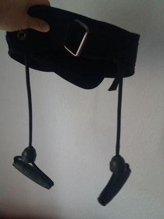 FITBOXING - Cinturón deportivo