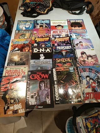Comics Varios en buen estado