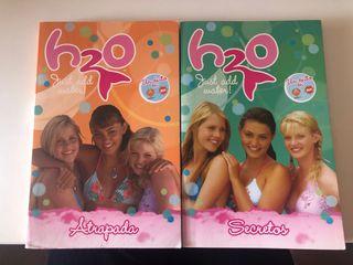 Libros de H2O