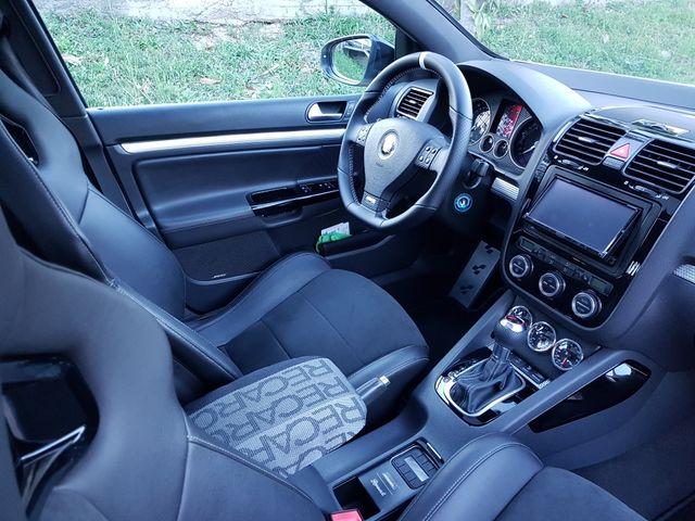 Volkswagen Golf R32 3.2 V6 4Motion 5p. DSG 2006