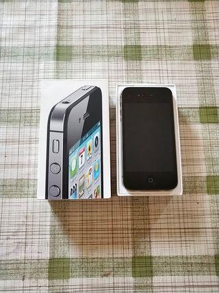 comprar iphone 4s barcelona