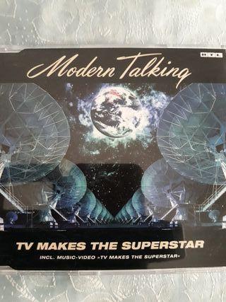 modern talking tv makes the superstar