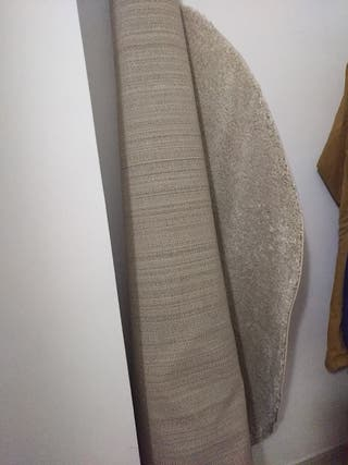 alfombra nueva sin estrenar de ikea