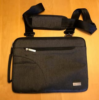 Bolsa de hombro para MacBook 13 pulgadas
