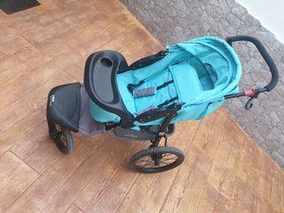 carrito para bebé
