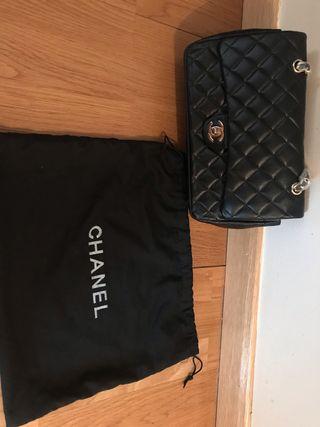 8f90be9da Bolso Chanel de segunda mano en Madrid en WALLAPOP