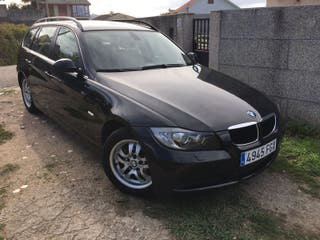 BMW FAMILIAR 320 D Touring