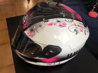 Casco Moto NZI HELMETS