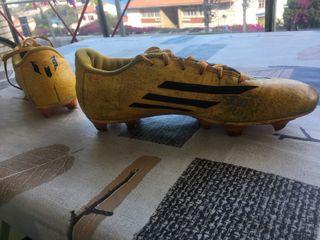 Botas de futbol, Adidas lionel messi