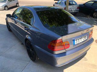 BMW Serie 3 330d 204cv 2003
