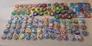colección Pokémon