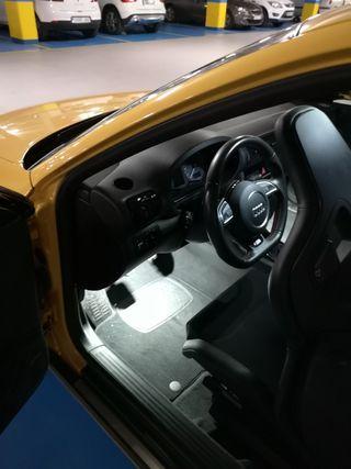 Audi S3 8L BAM