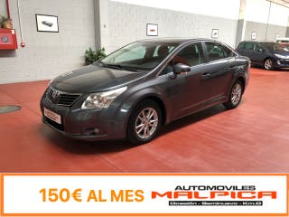 Toyota Avensis 2011 2.0 D-4D Impecable