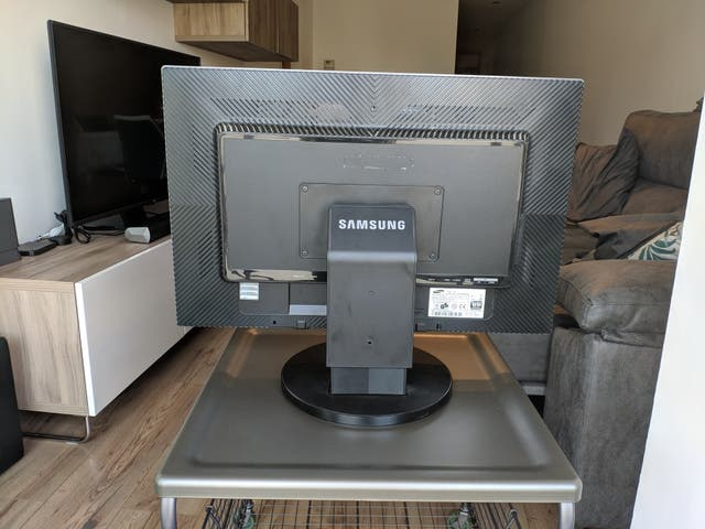 Monitor PC pantalla Samsung 27 pulgadas