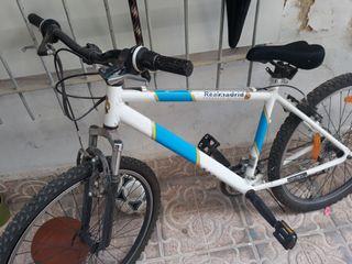Bicicletas para piezas