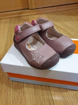 Zapatos Biomecanics Biogateo