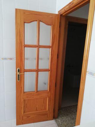 puertas interiores vivienda