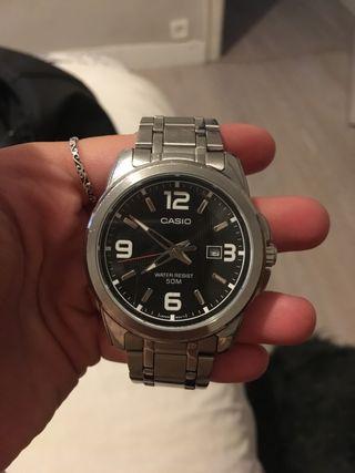 37adc63258a3 Reloj Casio de segunda mano en la provincia de Asturias en WALLAPOP