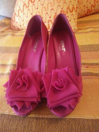 Zapatos Marypaz - 38