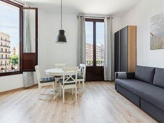 Apartamento en alquiler en Fort Pienc en Barcelona