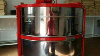 Extractor de miel Apicultura