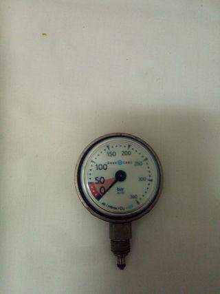 Manómetro AQUALUNG