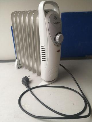 Radiador eléctrico mini
