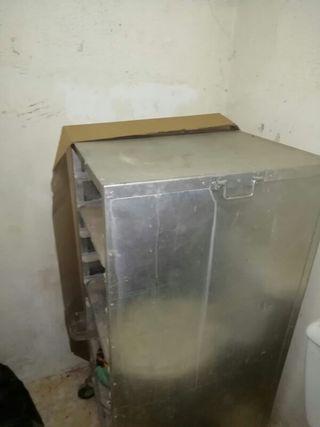 carro armario enfria pan