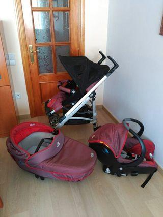 Cotxet Bebé Confort model Loola
