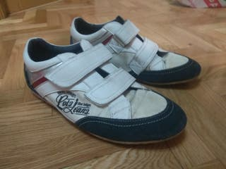 Zapatos hombre tipo deportivo