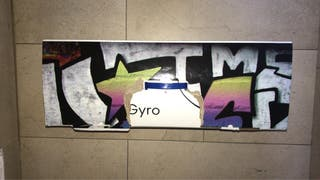 Hoverboard (patinete eléctrico)