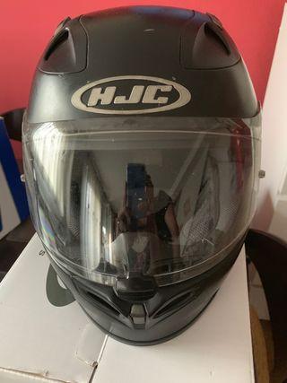 Casco moto HJC Helmet