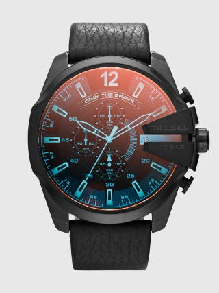 07d1534b9736 Correa Reloj Diesel de segunda mano en WALLAPOP
