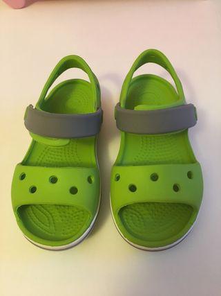 Crocs niñ@
