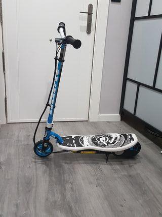 patinete electrico niño