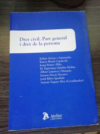 Manual Dret Civil UdG