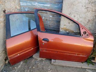Puertas Peugeot 206