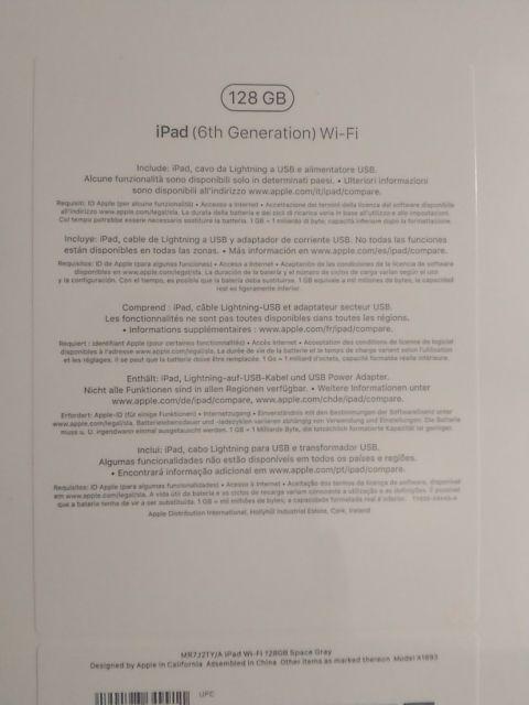 iPad nuevo