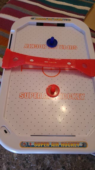 SUPER HOKEY