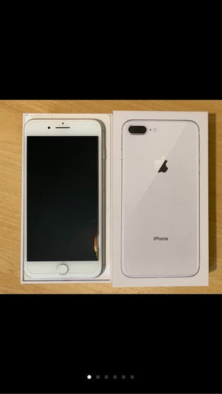 4b5c99d8cd1 Iphone 8 Plus 64 GB de segunda mano en la provincia de Murcia en ...
