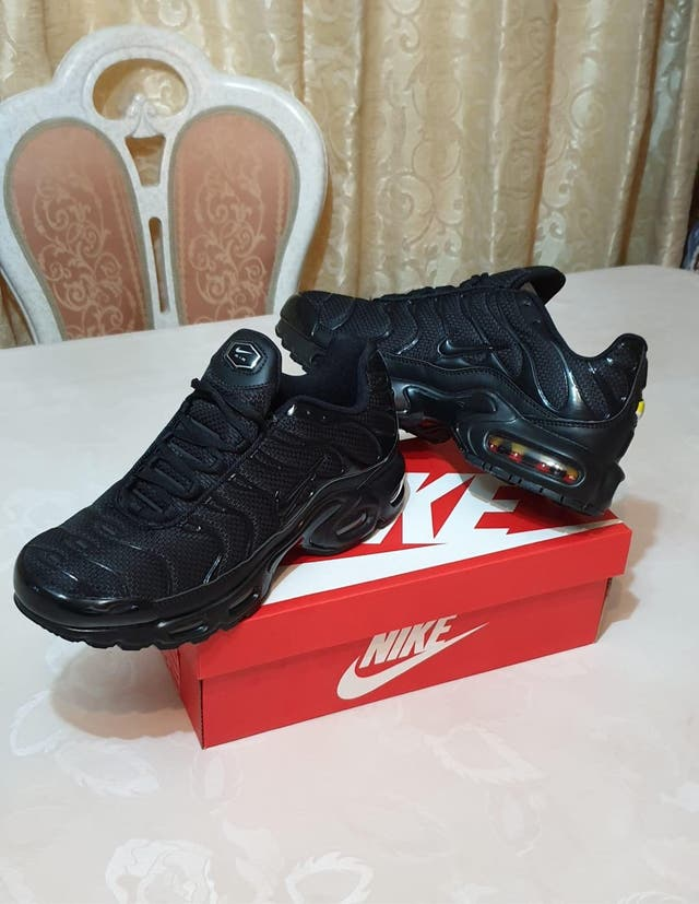 Boxed Nike Tns brand new