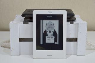 Libro electrónico Kobo Touch