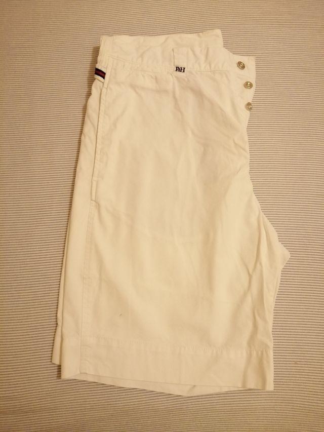 Pantalón de chico corto de PH